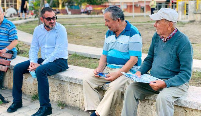 """Acelaşi Comisar, Primar! Horia Constantinescu: """"La Constanţa, a sosit timpul schimbării"""" - 3-1600885851.jpg"""