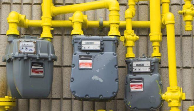 Foto: 30.000 de gospodării din mediul urban și rural vor fi conectate la gaze