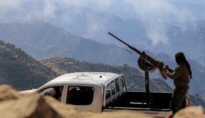 Foto: Tragedie după tragedie! 30 de militari uciși într-un alt atentat sinucigaș