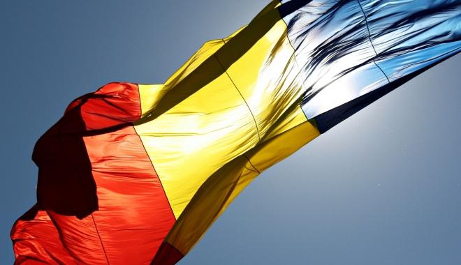 Trenul Unirii va uni simbolic Bucureștiul și Iașiul. Steagul României va fi dus în Piața Unirii din Iași - 30tricolor1decembrie-1485184949.jpg