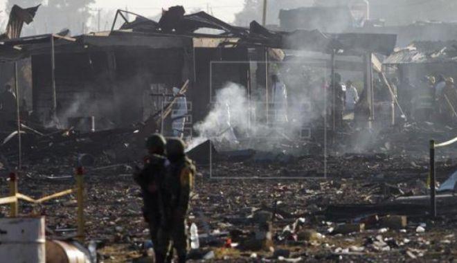 Explozie de amploare la un depozit de artificii: Cel puțin 19 morți și zeci de răniți - 3243243343446708600-1530824064.jpg