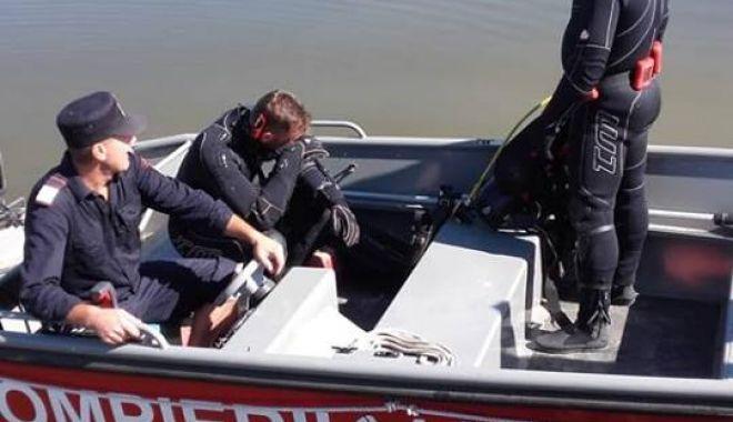 Foto: GALERIE FOTO-VIDEO / Încă o tragedie în județul Constanța! Bărbat găsit înecat în heleșteu