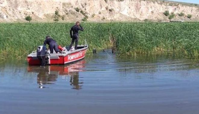 GALERIE FOTO-VIDEO / Încă o tragedie în județul Constanța! Bărbat găsit înecat în heleșteu - 35358405192149495120776263646936-1528986454.jpg