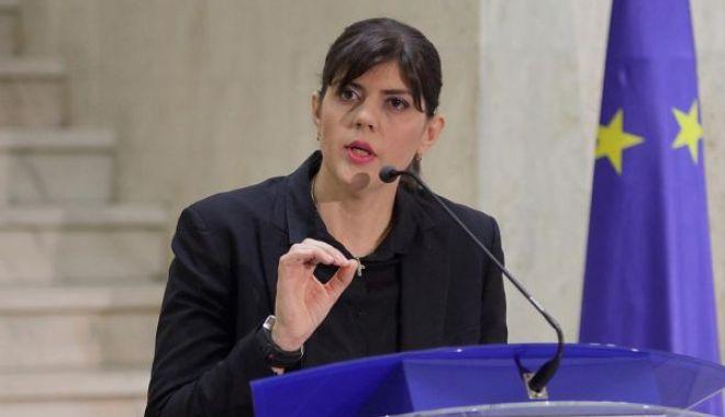 Laura Codruța Kovesi: