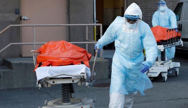 Foto: Tragedie. Încă un constănțean răpus de coronavirus
