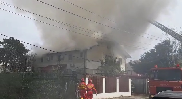 Ce spune Dorel Onaca despre cauza incendiului de la vila din Eforie Sud - 3maiincendiuonaca-1620031739.jpg