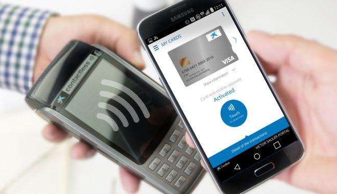 Foto: Samsung pregătește un proiect care poate da bătăi de cap tuturor băncilor