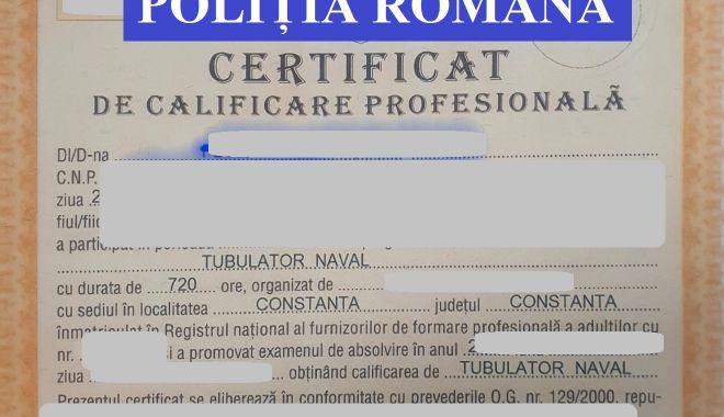 MAFIA DIPLOMELOR, LA CONSTANȚA! Percheziții în 34 de județe și București - 4martperchezitiidiplome1-1614852385.jpg