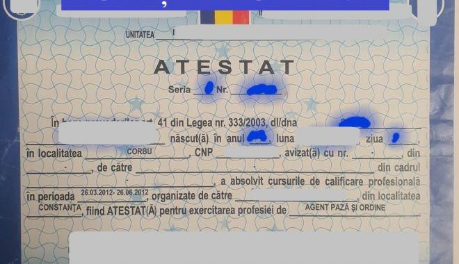MAFIA DIPLOMELOR, LA CONSTANȚA! Percheziții în 34 de județe și București - 4martperchezitiidiplome3-1614852411.jpg