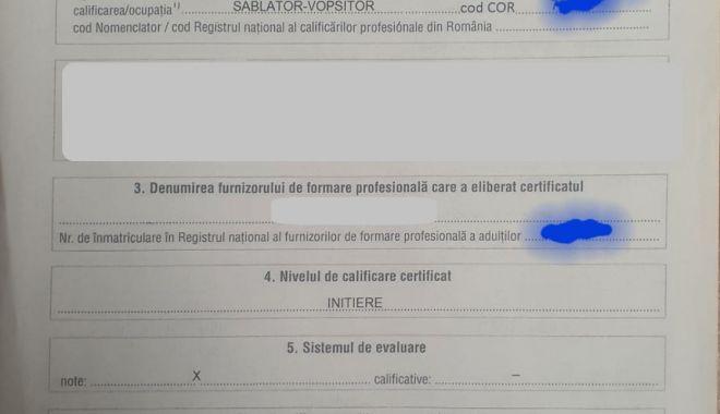 MAFIA DIPLOMELOR, LA CONSTANȚA! Percheziții în 34 de județe și București - 4martperchezitiidiplome4-1614852576.jpg