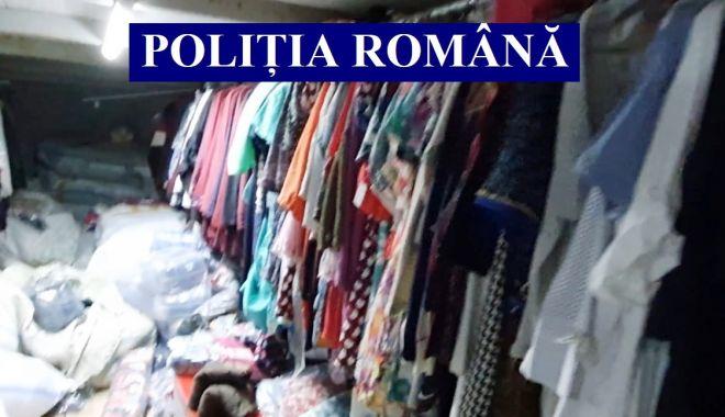 DESCINDERE la un ANGRO din Constanța. Poliția a confiscat haine de 56.000 de lei - 4marttransporturihaine3-1614849311.jpg