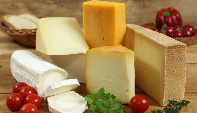 Foto: Alertă alimentară! ATENȚIE CE PRODUSE LACTATE CUMPĂRAȚI