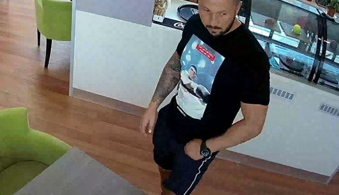 Căutat de Poliție după ce a bătut o femeie într-o cafenea! L-AȚI VĂZUT? - 4septajutorpolitie1-1567580159.jpg
