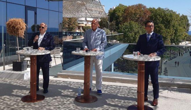 Cozmin Guşă: Sunt la Constanţa să-i susţin pe Decebal Făgădău şi Felix Stroe. Sunt mai buni decât contracandidaţii! - 5-1600852917.jpg