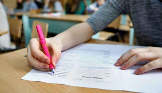 Absolvenții de liceu care au febră în ziua Bacalaureatului pot da examenul în condiții speciale - 508c2d5f1264a9608bf5ef0d951bb7fc-1590821061.jpg