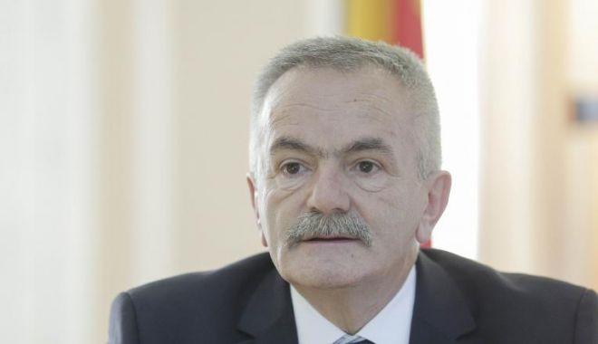 Noul președinte al Senatului va fi ales miercurea viitoare. Șerban Valeca preia atribuțiile până atunci - 536erbanvaleca-1567441807.jpg