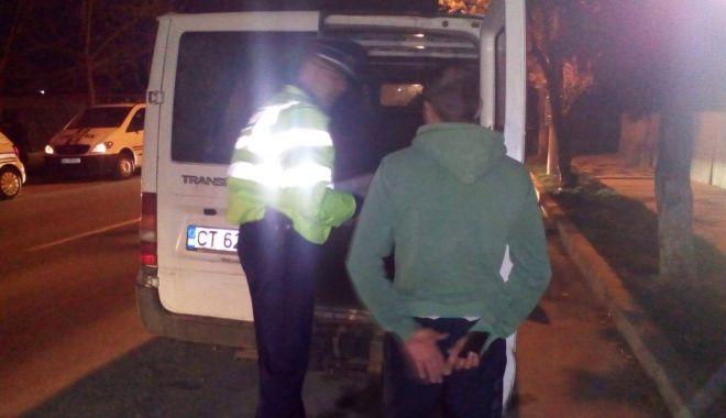 Foto: Razie pe străzile din județul Constanța! Ce infracțiuni au depistat polițiștii