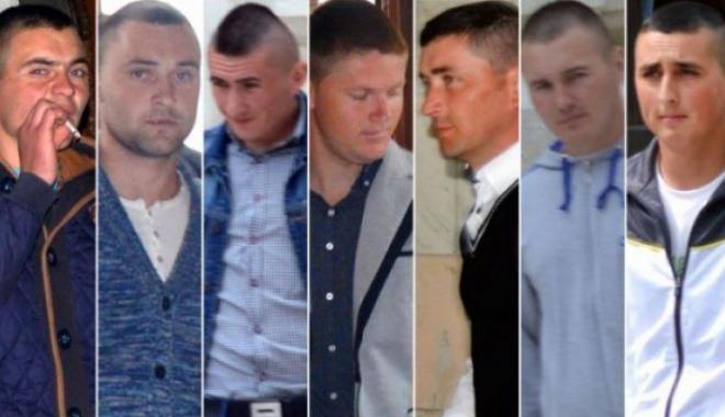 Trei dintre cei șapte violatori se pregătesc de liberare condiționată - 5466682780600-1516695767.jpg