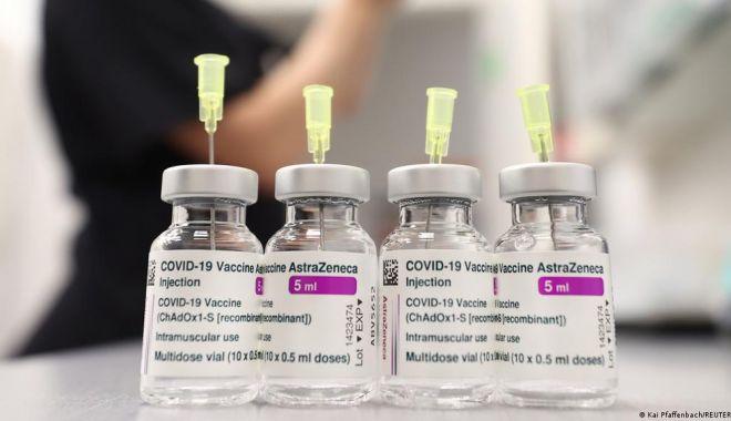O nouă tranşă de vaccin AstraZeneca vine la Constanţa - 57012529101-1618664605.jpg