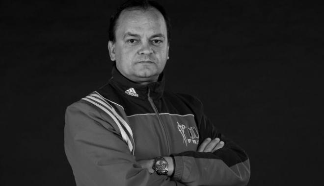 DOLIU ÎN SPORTUL ROMÂNESC. Un mare antrenor de la Steaua A MURIT la numai 50 DE ANI - 59213b6295f9cf5f4feb59f0-1495350487.jpg