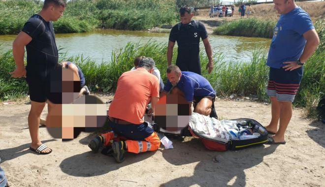 GALERIE FOTO / Copil de 15 ani, înecat în Lacul Istria - 5f2c3744e10140d0ad984638a380f30b-1598102211.jpg