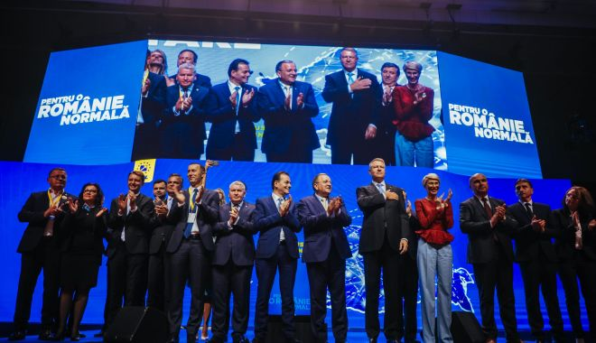 Numai prin vot ne eliberăm de rămășițele comunismului și de un PSD care a inhibat dezvoltarea României - 5pnl-1572256166.jpg
