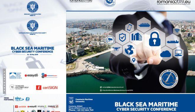 Foto: Eveniment important la Universitatea Maritimă din Constanța