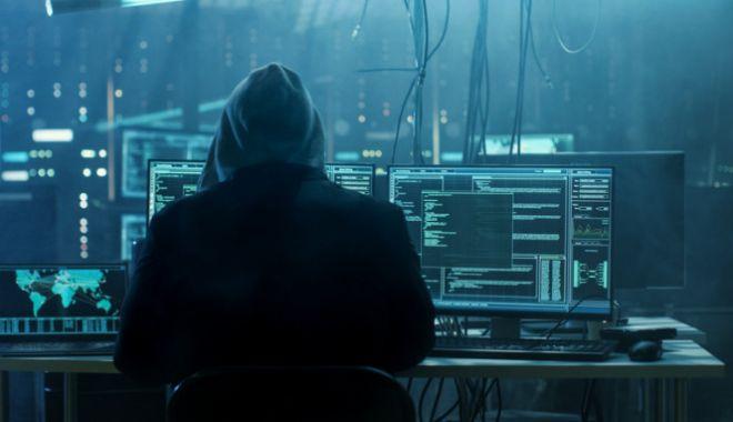 Foto: Site-ul oficial al Ministerului Apărării din România, atacat de hackeri