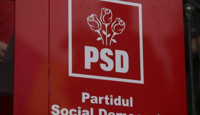 Foto: Încă un pesedist pleacă din partid și se înscrie în formațiunea lui Ponta