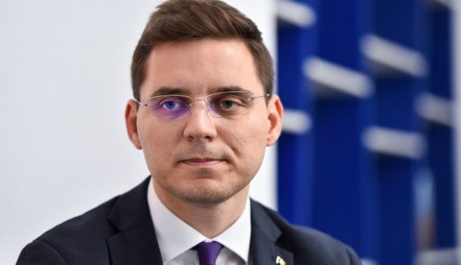 Foto: Victor Negrescu: Pandemia putea fi mai bine gestionată. PSD este pregătit pentru a prelua guvernarea