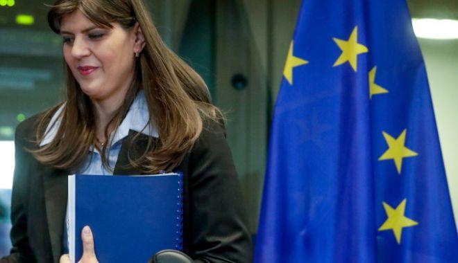 Săptămână crucială pentru Kovesi. Statele UE ar putea decide numele procurorului european - 62033172-1568636236.jpg