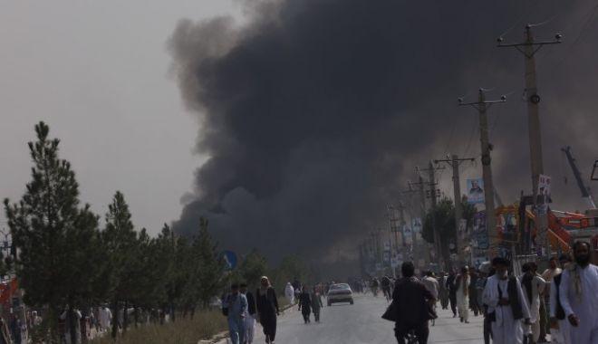 Șapte morți și zece răniți, printre care patru străini, într-un atac la Kabul - 62074391-1573638780.jpg