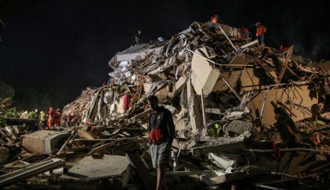 Bilanţul morţilor cutremurului din vestul Turciei a urcat la 25 - 62155976-1604131151.jpg