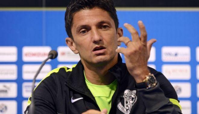 Foto: Răzvan Lucescu, contract până în 2020