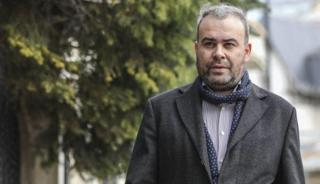 Foto: Darius Vâlcov a demisionat din Guvern