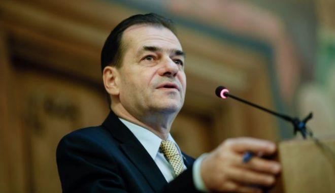 Ludovic Orban: Există riscul ca ANI să rămână fără conducere - 646x4042-1575554022.jpg