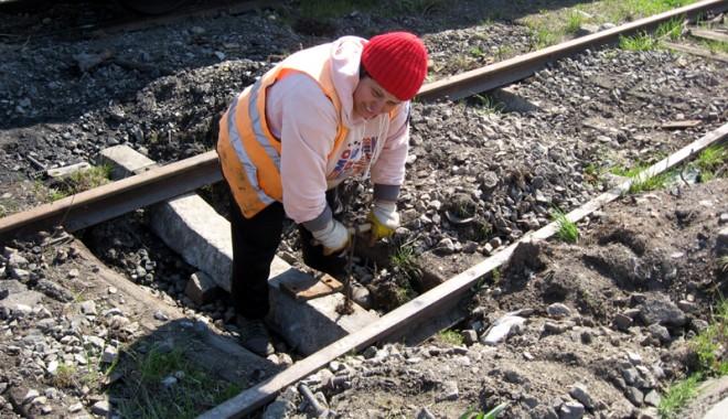 Foto: 64% dintre lucrătorii români se plâng de condițiile de muncă proaste