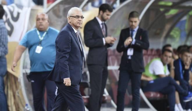 """Foto: Euro 2016. Primele declarații după egalul cu Grecia: """"Nu ne mulțumește acest rezultat"""""""