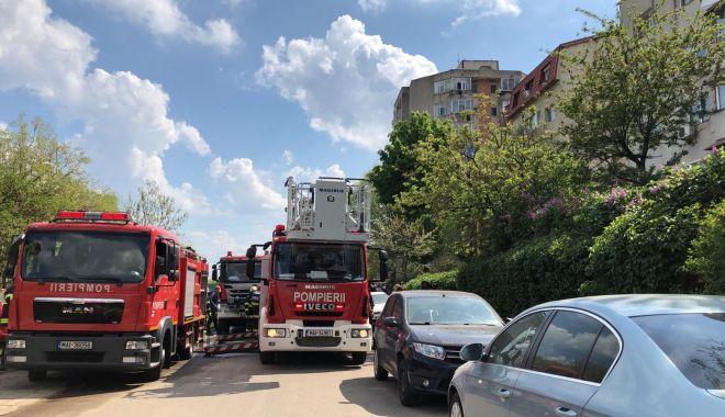 EXPLOZIE într-un apartament din Constanța! Mai multe persoane EVACUATE! - 6maiexplozie2-1620303827.jpg