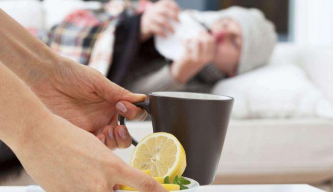 A fost confirmat cel de-al doilea caz de gripă - 7098781518431085cumneferimdegrip-1572439511.jpg