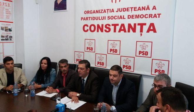 Conferință la PSD Constanța / Gheorghe Frigioi nu mai candidează la primăria Crucea - 71337773942075372825002271961337-1570182821.jpg