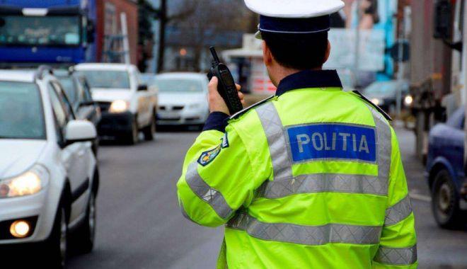 Trafic blocat la Constanța, din cauza unei avarii RAJA - 7253951525194807traficblocatpea1-1567592473.jpg