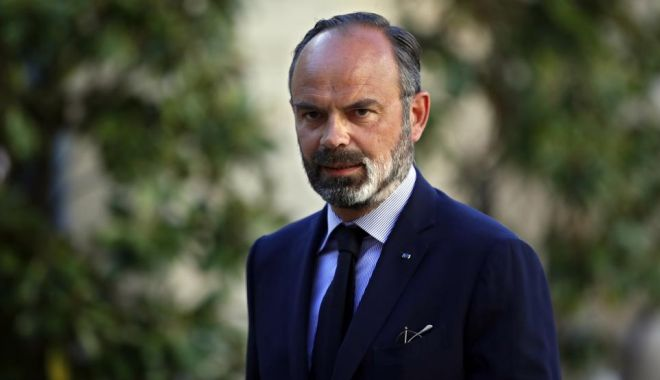 Premierul demisionar al Franței, Edouard Philippe, vizat de o anchetă privind criza coronavirusului - 743f631f141a4f909d6a1236843baf9d-1593857216.jpg