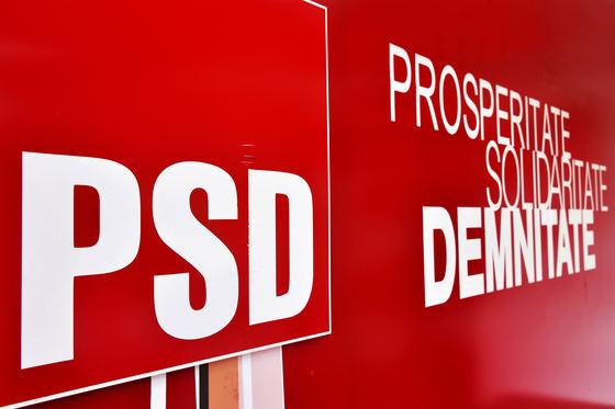 Foto: Un senator ALDE a trecut la PSD