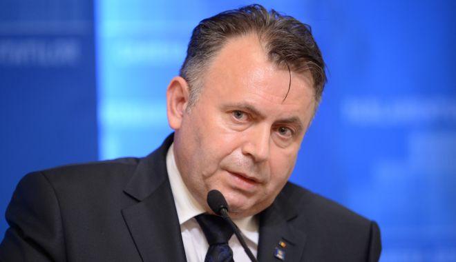 Foto: Nelu Tătaru: Propunerea mea ca ministru al Sănătății este de a prelungi starea de alertă