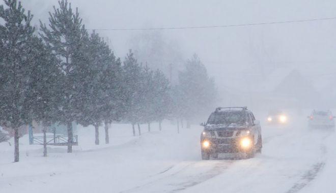 ANM, prognoza meteo pentru următoarele două săptămâni - 7655161544893547saptejudeteafect-1547465655.jpg