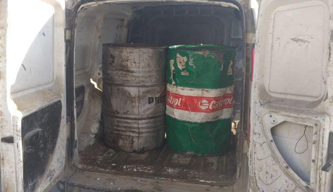 Motorină confiscată de polițiștii de frontieră din județul Constanța - 7novmotorinagarda2-1573115374.jpg