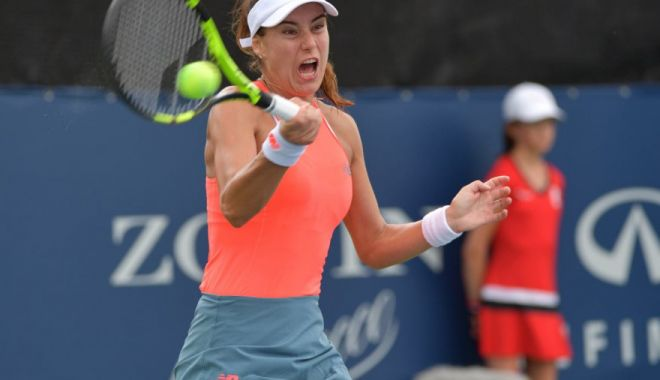 Tenis: Sorana Cîrstea s-a calificat în sferturi la Tașkent (WTA) - 8053361569239107soranacirsteasac-1569412142.jpg