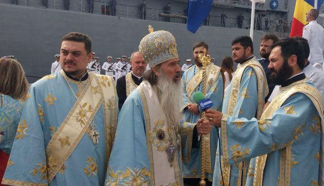 Festivitățile de Ziua Marinei sunt găzduite, anul acesta, de Portul Militar Constanța. GALERIE FOTO - 8bc3fa07baff459d80795a0d29a4f872-1597481729.jpg