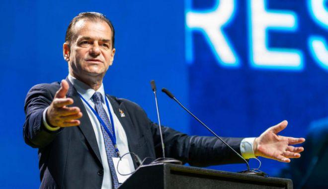 Ludovic Orban, primul discurs la Congresul PNL - 8f4ca0818c494d42b445bd8905e8db28-1632563113.jpg